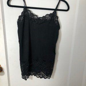White House- Black Market camisoles
